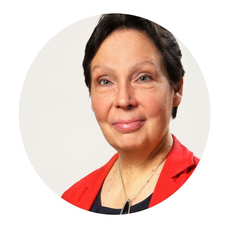 Ann-Catherine Henriksson