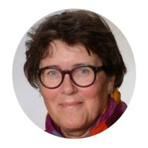Ann-Sofi Röj Lindberg