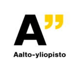 Aalto-yliopiston logo