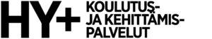 HY+ logo